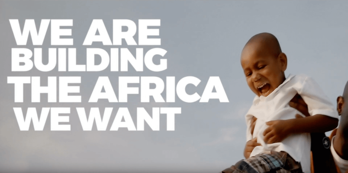 The Future is Africa